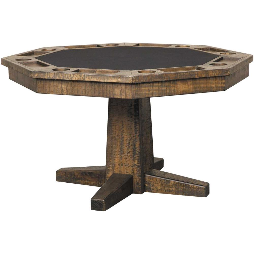 HOMESTEAD GAME TABLE